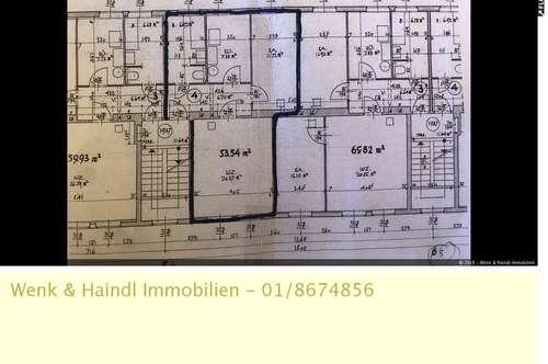 Nette Wohnung mit angenehmer Raumaufteilung in 2380!
