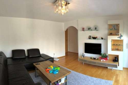 Attraktive 4,5 Zimmer Wohnung in sehr guter Lage in Bregenz!