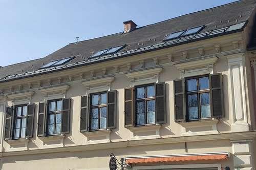 Penthouse Wohnung im Zentrum von Passail mit großer Dachterrasse