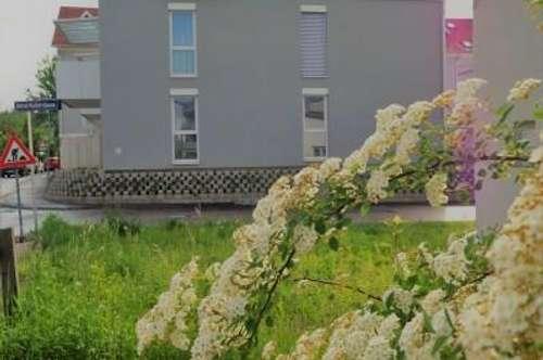 Stylische Terrassenwohnung!