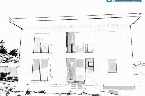 Erstbezug! 80 m² Wohnung mit Balkon in Mank