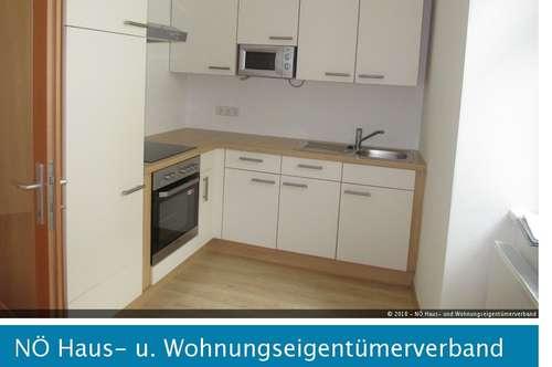 67,38 m² Wohnung in Stein