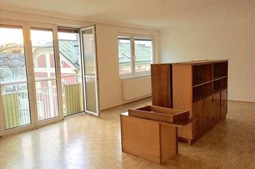 Lasserstr/Andräviertel: zentral - hell - großzügig!