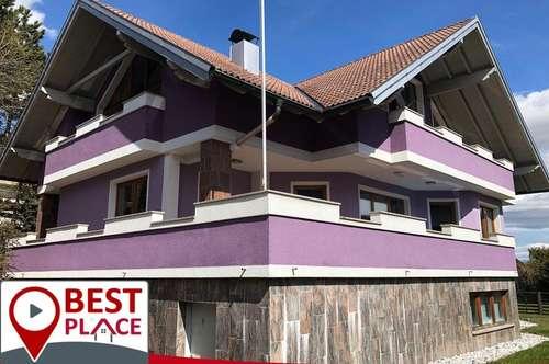 Geräumiges Haus in der Gemeinde Ebenthal