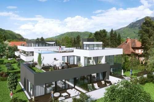 Stadt Salzburg - Hofhaymer Allee A1