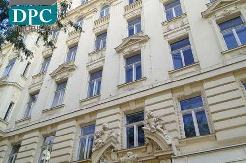 DPC | Unbefristete Maisonettewohnung auf der Mariahilfer Straße