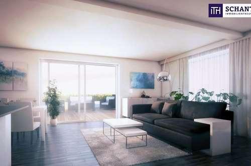 ITH JETZT INVESTIEREN der IDEALE ZEITPUNKT! PERFEKTE ANLEGERWOHNUNG ERSTBEZUGS ca. 63 m² im ZENTRUM von FELDBACH