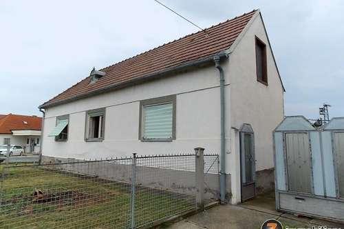 Haus mit 2 Wohneinheiten in ruhiger Lage