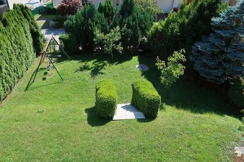 Mondsee - Lebensqualität pur: Traumhafte 3 Zimmer Gartenwohnung