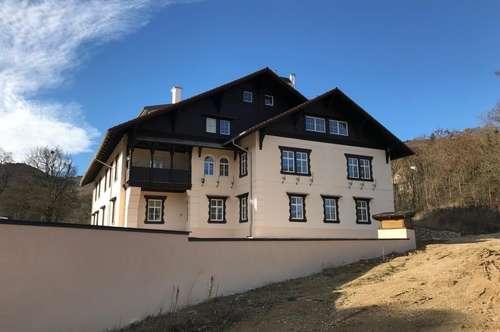 ERSTBEZUG: Eigentumswohnung Top 1 mit Garten und Terrasse BARRIEREFREI!