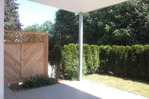 Wohnen in Toplage vom Ortszentrum Altenberg, 4 Zi.,100 m² WNFL, 30 m² Garten inkl.Terrasse, Küche möbl.und 2 Stellplätze