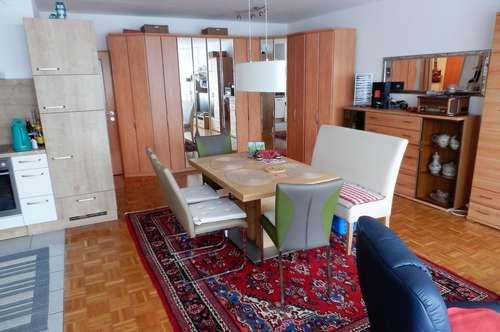 2-Raum Wohnung Thalheim b. Wels