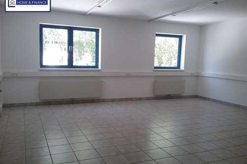 Büro / Therapieraum / Lager .....56 m².....vielseitg verwendbar.....Neufeld / Steinbrunn !!!