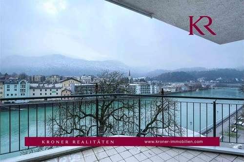 Schicke Maisonette Wohnung in Kufstein zu vermieten