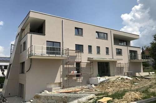 ERSTBEZUG! exclusive 3-Zimmer-Mietwohnung in Hohenzell
