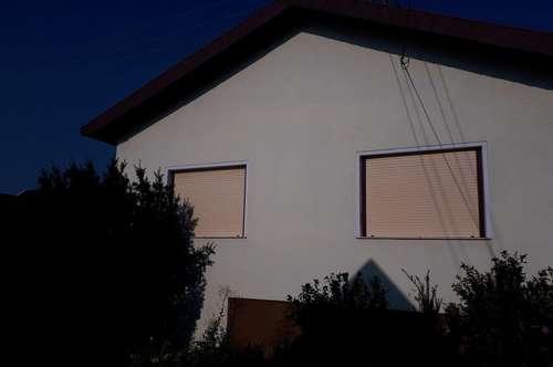 Einfamilienhaus Nähe Eisenstadt