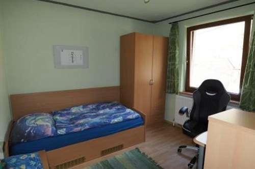 Zimmer in 3erWg nähe UNI € 280,- (Bk+Ek+Internet inkl)