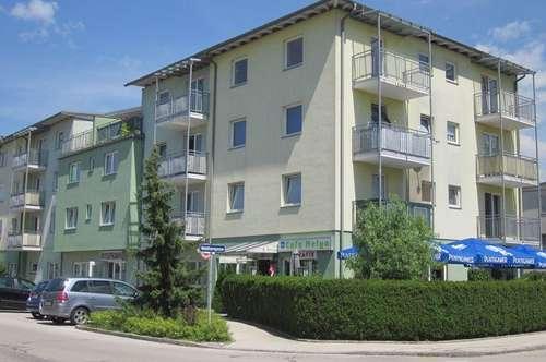 Nette Zweizimmerwohnung südwestlich von Klagenfurt - Nähe Pädak