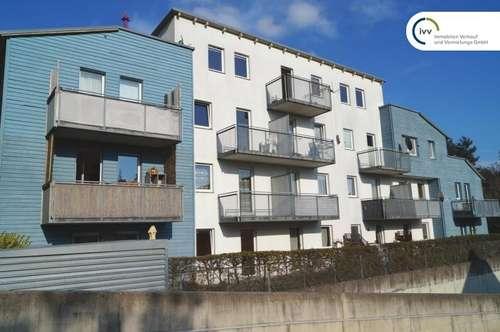 Schöne Single-Wohnung mit Terrasse in ruhiger Lage - Mariatrosterstraße 101 - Top 5