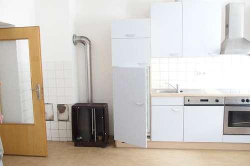 Stafflach - Steinach  2-Zimmer-Wohnung