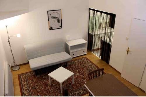 Pendlerzimmer - WG Zimmer - Pendlerwohnungen / Wien-Süd/ Provisionsfrei
