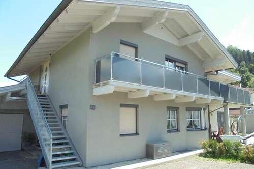 Großzügige 2/3 Zimmer-Wohnung mit Terrasse und Garten in Volders