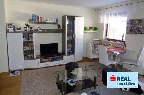 Moderne 3-Zimmer-Wohnung als Zweitwohnsitz in Vorderhornbach!