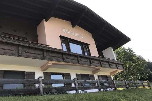 LINDENHOF - Einfamilienhaus in traumhafter Sonnenlage