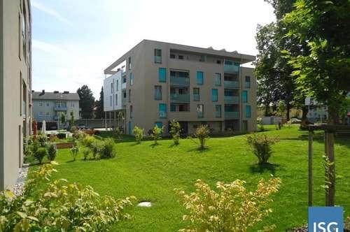 Obj. 2086, Braunau, Laabstraße 9: Perfekte Familienwohnung, Top 1