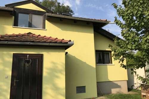 Schönes Einfamilienhaus in Gänsendorf !!