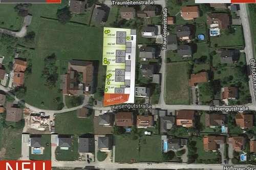 ***Moderne Doppelhäuser inkl. Grund in Gmunden - Liesengutstraße ab € 334.914,- zu verkaufen!***