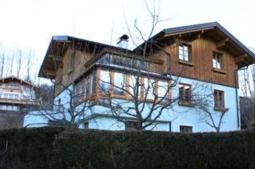 Mietwohnung 89 m² im 2 Parteien-Haus / Golfplatz / Badeseen / Skigebiete / in Goldegg (Salzburg; Österreich)