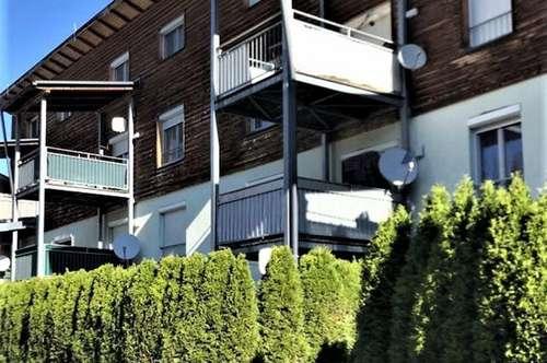 Heimelige Mietwohnung in Tessendorf