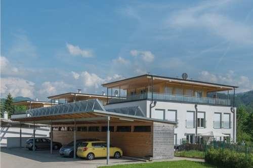 Kleine Luxuswohnung nur 20 min von St. Pölten - Vollfinanzierung mit nur 10% Eigenmittel! Monatsrate ab nur € 330.-