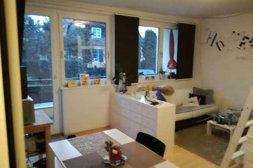 Wunderschöne 1-Zimmer-Wohnung in Toplage Aigen-Salzburg