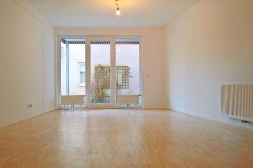 Wunderschöne 4 Zimmerwohnung mit Garten! | mitten in Linz!