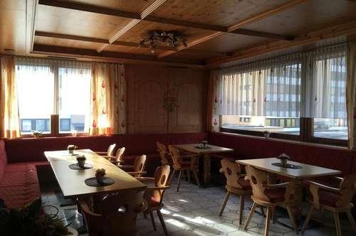 Cafe/Restaurant im 1. OG, Schwaz