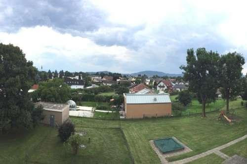 Preishit Feldkirchen !!....gepflegte 3 Zimmerwohnung mit 2 Balkonen und Fernblick !