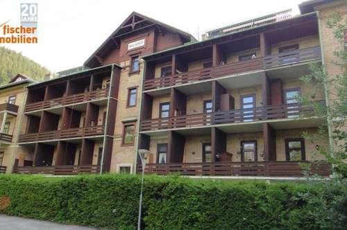 Sonnige Eigentumswohnung im 3. Liftstock