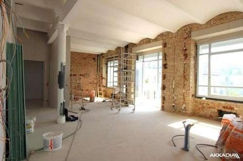 "All you need is a LOFT | Kaiserliches Wohnen auf 155m² | ""BOSS Shoe Flat"""