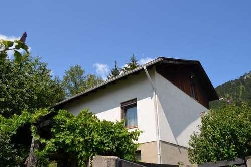 Traumhafter Ausblick. Herrliche Lage. Balkon - Einfamilienhaus in Grünbach am Schneeberg