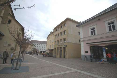 Großzügige 2-Zimmer Stadtwohnung in Villach!
