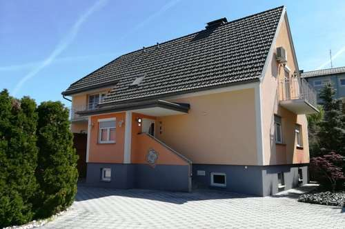 Exklusives Einfamilienhaus im Zentrum von Feldbach