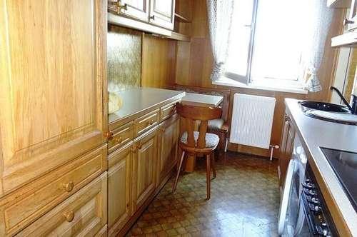 12546 3-Zimmerwohnung Traismauer