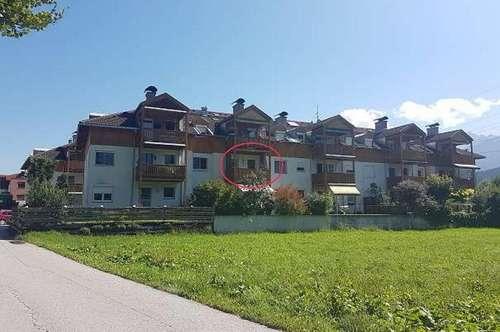 Wunderschöne 3-Zimmer-Wohnung in Zirl