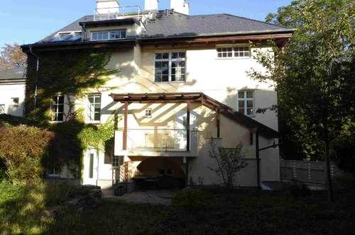Repräsentative Villa in Mauer