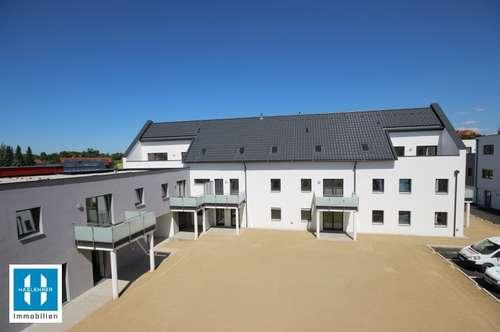 Gemütliche 49,40m² Single - oder Pärchenwohnung in Bad Hall zu vermieten