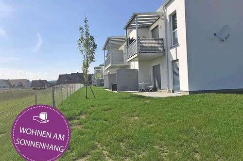 Provisionsfrei! Neubauwohnungen auf einem der schönsten Sonnengründe!