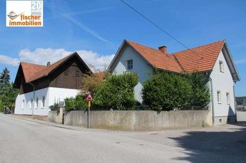 Individuelles Landhaus