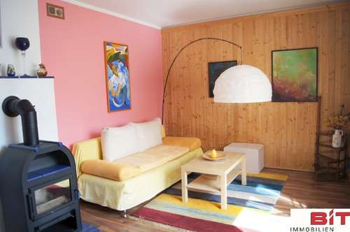 Wunderschöne 2-Zimmer-Wohnung, BIT Immobilien